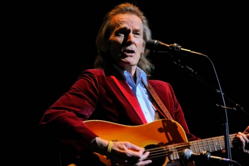 Gordon Lightfoot at Majestic Theatre Dallas