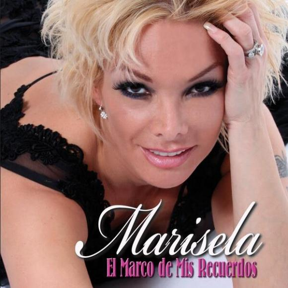 Marisela at Majestic Theatre Dallas