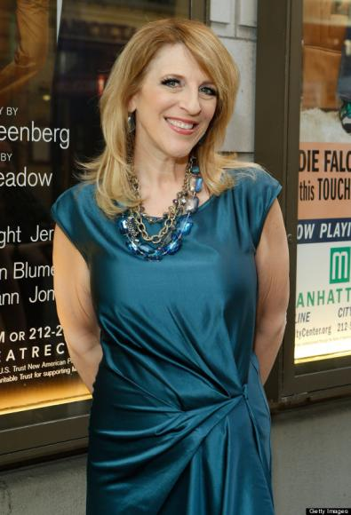 Lisa Lampanelli at Majestic Theatre Dallas