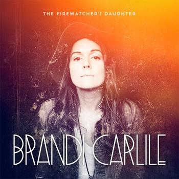 Brandi Carlile at Majestic Theatre Dallas