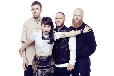Little Dragon at Majestic Theatre Dallas