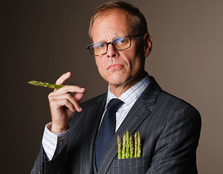 Alton Brown at Majestic Theatre Dallas