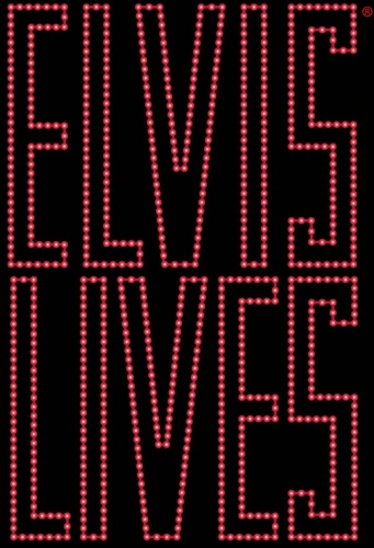 Elvis Lives at Majestic Theatre Dallas