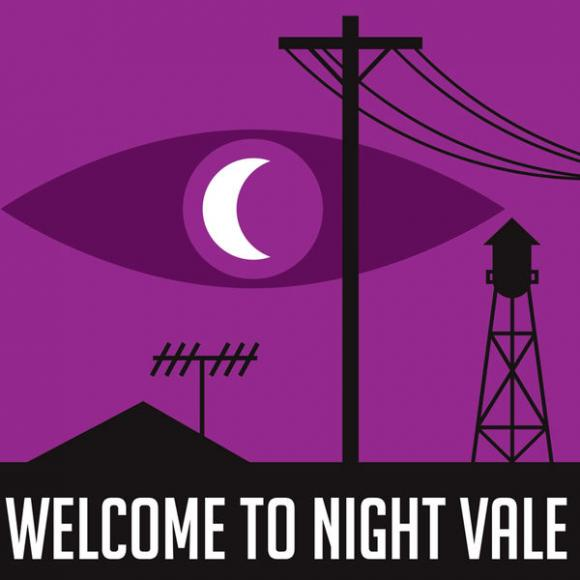 Welcome To Night Vale at Majestic Theatre Dallas