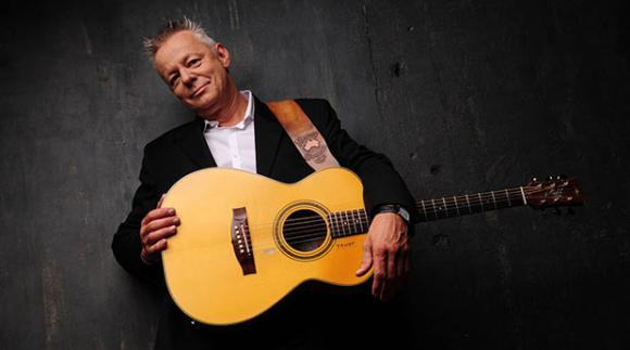 Tommy Emmanuel at Majestic Theatre Dallas