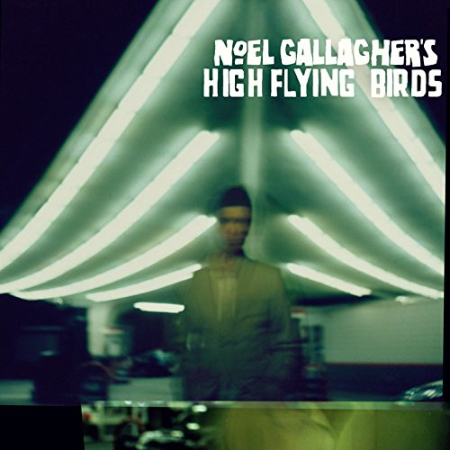 Noel Gallagher's High Flying Birds at Majestic Theatre Dallas