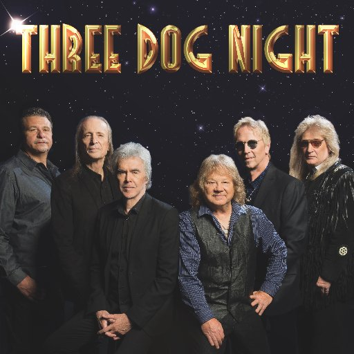 Three Dog Night at Majestic Theatre Dallas
