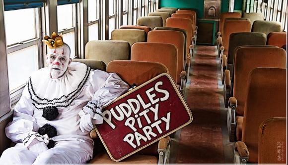 Puddles Pity Party at Majestic Theatre Dallas