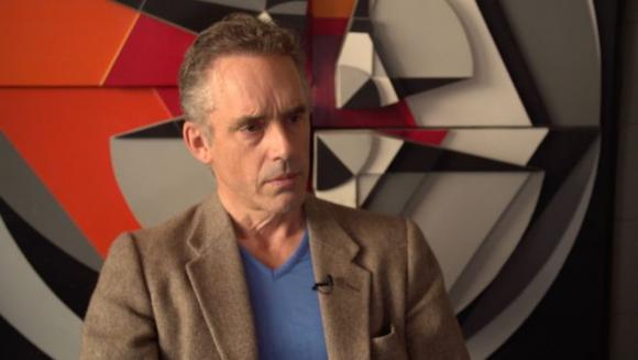 Dr. Jordan Peterson at Majestic Theatre Dallas