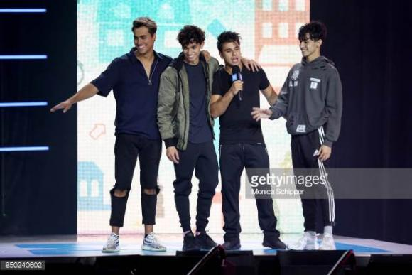 Dobre Brothers at Majestic Theatre Dallas