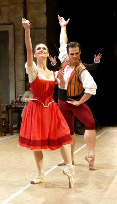 National Ballet of Ukraine: Don Quixote at Majestic Theatre Dallas