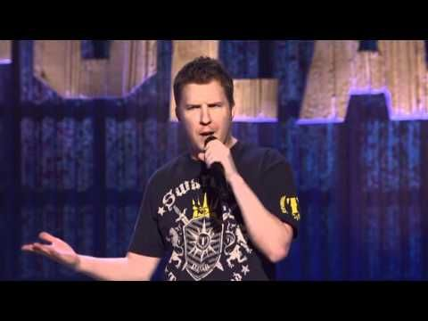 Nick Swardson at Majestic Theatre Dallas