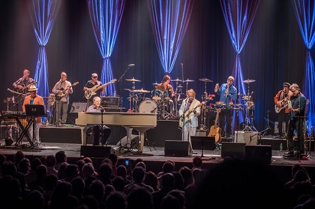 Brian Wilson at Majestic Theatre Dallas