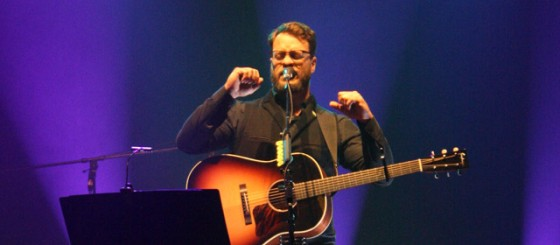 Amos Lee at Majestic Theatre Dallas