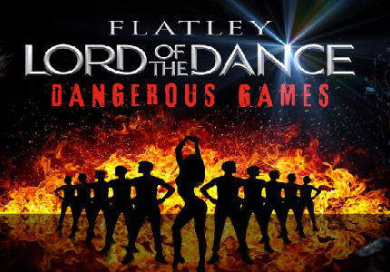 Michael Flatley's Lord of The Dance: Dangerous Games at Majestic Theatre Dallas