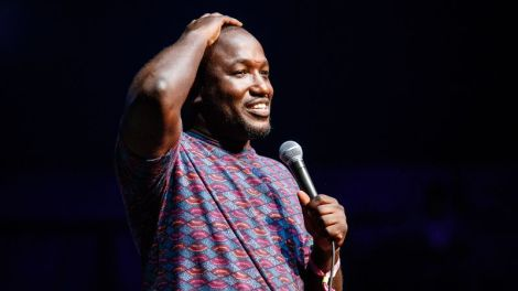 Hannibal Buress at Majestic Theatre Dallas