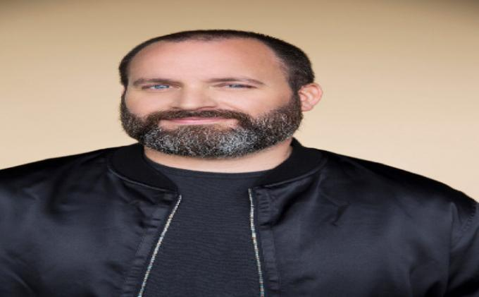 Tom Segura at Majestic Theatre Dallas