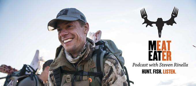 Meateater Podcast Live Tickets 28th February Majestic