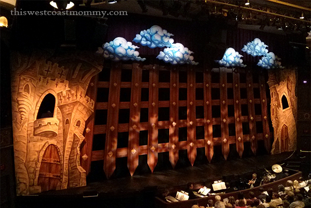 Monty Python's Spamalot at Majestic Theatre Dallas