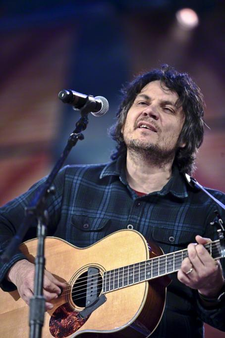 Jeff Tweedy at Majestic Theatre Dallas