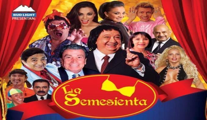 La Semesienta at Majestic Theatre Dallas