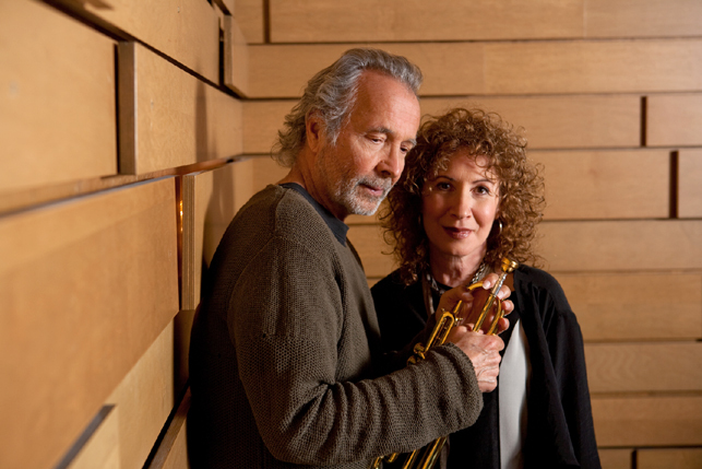 Herb Alpert & Lani Hall at Majestic Theatre Dallas