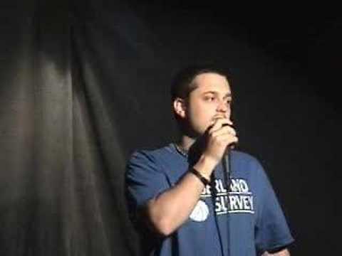 Nate Bargatze at Majestic Theatre Dallas