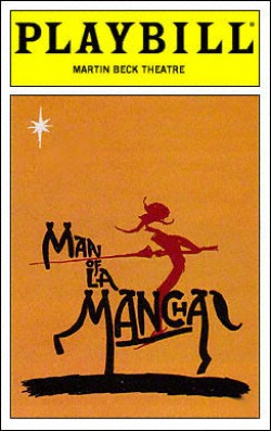 Man of La Mancha at Majestic Theatre Dallas