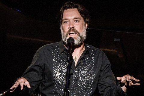 Rufus Wainwright at Majestic Theatre Dallas