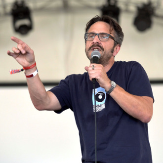 Marc Maron at Majestic Theatre Dallas
