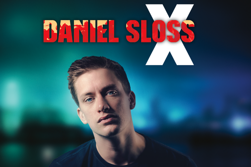 Daniel Sloss at Majestic Theatre Dallas