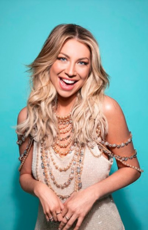 Straight Up with Stassi at Majestic Theatre Dallas