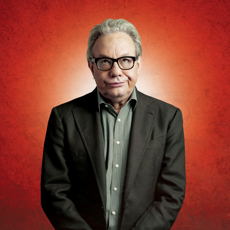 Lewis Black at Majestic Theatre Dallas