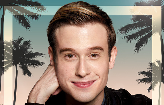 Tyler Henry at Majestic Theatre Dallas