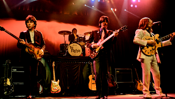 The Fab Four - The Ultimate Tribute at Majestic Theatre Dallas