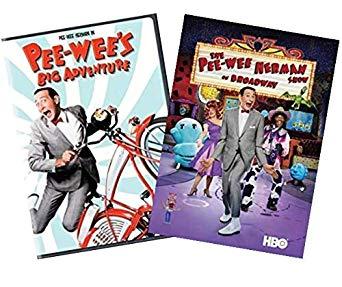 Pee Wee's Big Adventure: Paul Reubens at Majestic Theatre Dallas