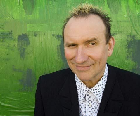 Colin Hay at Majestic Theatre Dallas