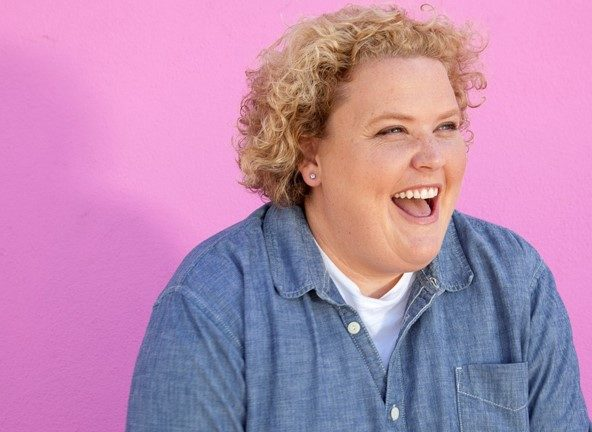 Fortune Feimster at Majestic Theatre Dallas