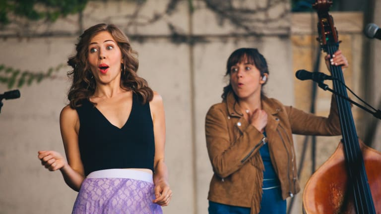 Lake Street Dive [CANCELLED] at Majestic Theatre Dallas