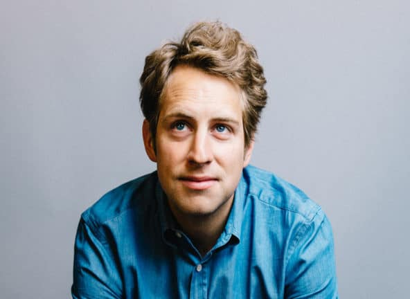 Ben Rector [CANCELLED] at Majestic Theatre Dallas