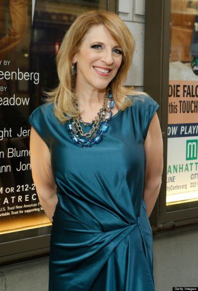 Lisa Lampanelli at Majestic Theatre Dallas