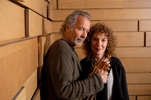 Herb Alpert & Lani Hall at Majestic Theatre Dallas