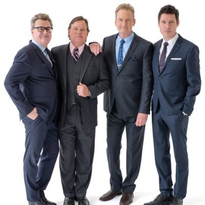 Whose Live Anyway? at Majestic Theatre Dallas