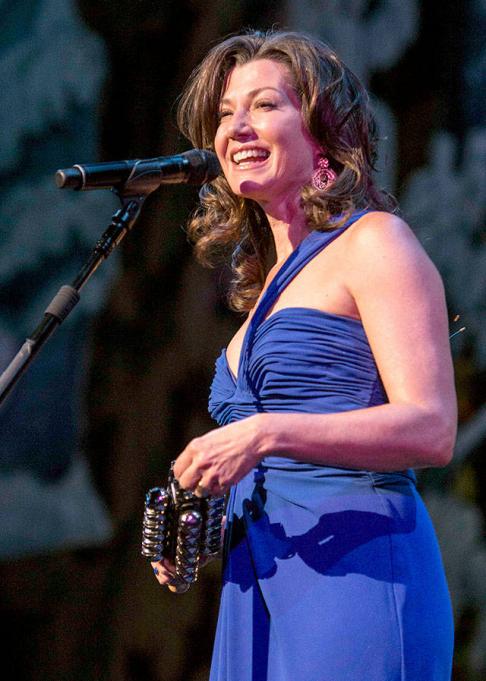 Amy Grant at Majestic Theatre Dallas